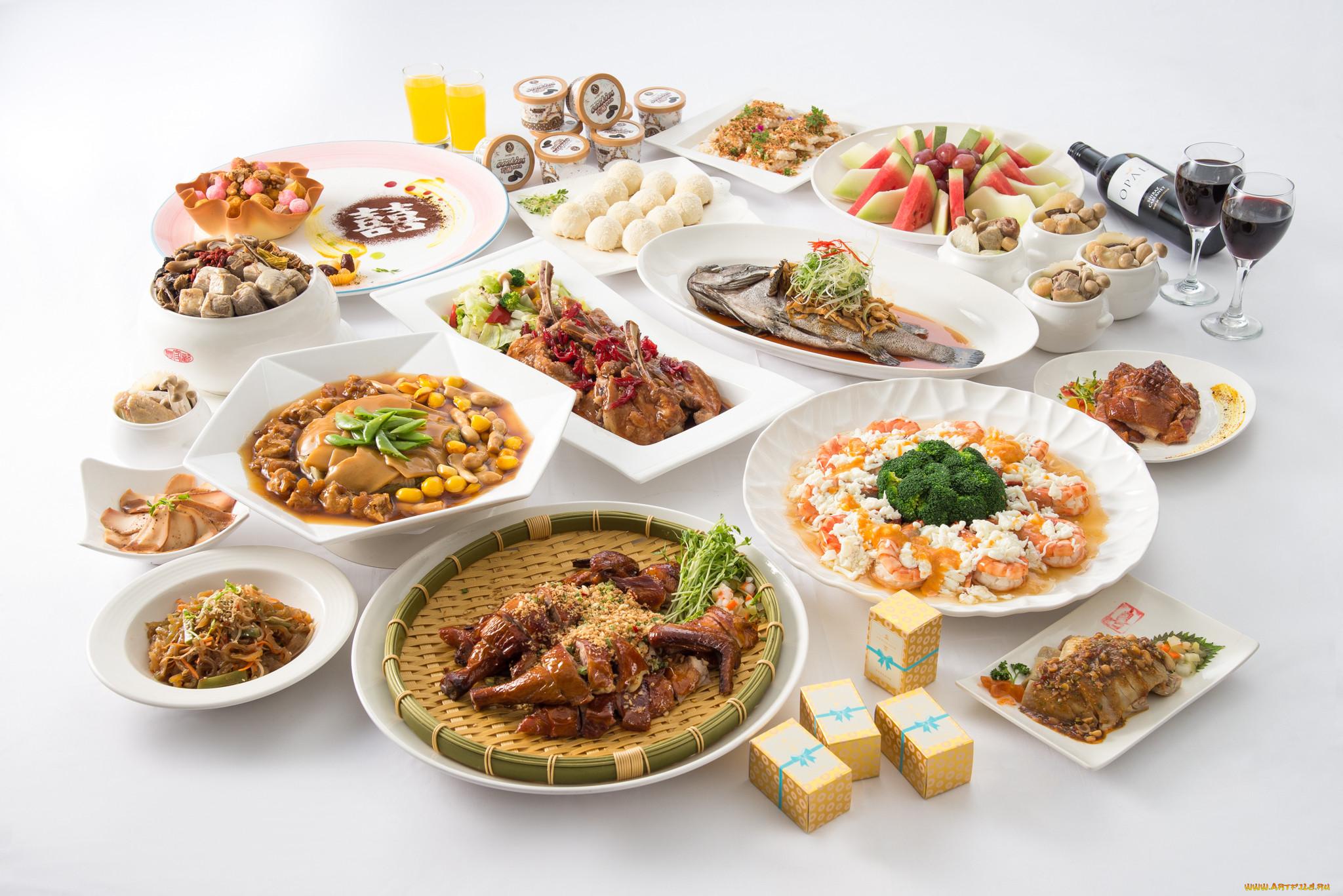 много разной еды картинки нашу продукцию
